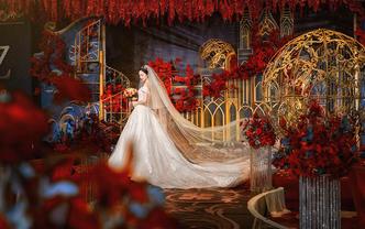 2020年影视化元年 婚礼电影明星网红优选套系