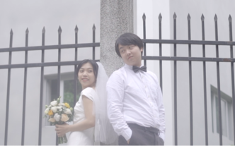 湛江凯文工作室 婚前MV