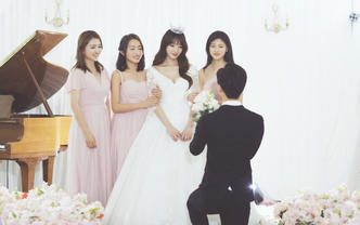 文昌海口婚礼跟拍(双机位首席摄影师)