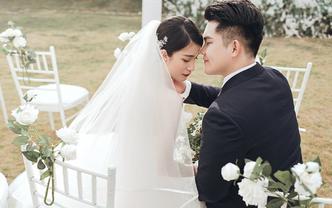 【梵度视觉】总监摄影+摄像·VIP婚礼定制