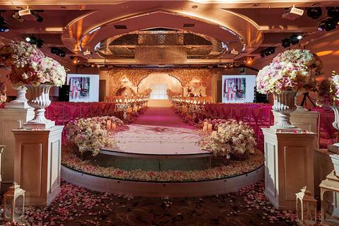 贝特婚礼堂