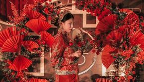 【金世缘婚礼】今世缘|中国风~跨世纪爱恋「送四大