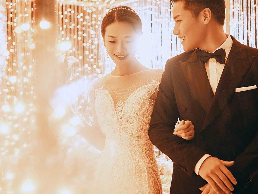 【匠心之选】底片全送+私人定制拍摄婚纱照