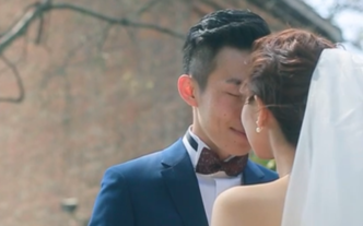 【REAL的FILM】总监双机位纪实婚礼拍摄套餐