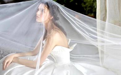 【MERRY MARRY】国际婚纱馆 Aora