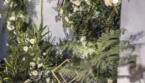 200人中小型婚礼之选 清新度假风格送首席四大