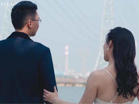 凯文摄影工作室婚前(MV)