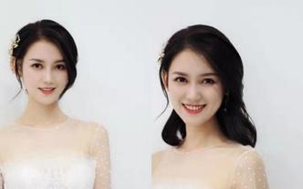 【树夏美妆】高级化妆师+伴娘妆+妈妈妆