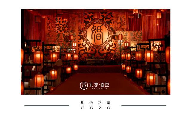 全新特色汉式风—【见佳人兮】