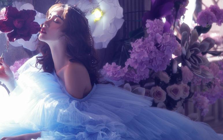 李氏婚纱摄影<尊享套餐>超高性价比