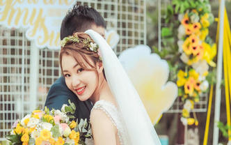 【婚博会】截止8.18新娘跟妆送妈妈妆