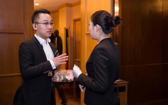 【华龙司仪工作室】管家式婚礼统筹服务
