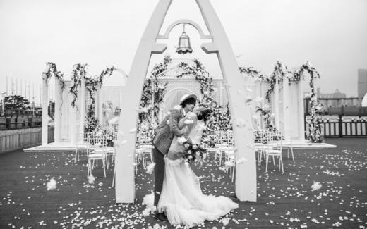 慕色美学婚纱摄影——婚礼现场