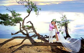 摩玛之恋:巴厘岛旅拍 15888元