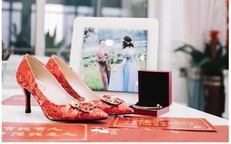 总监单机婚礼摄像(航拍外景)限时特惠
