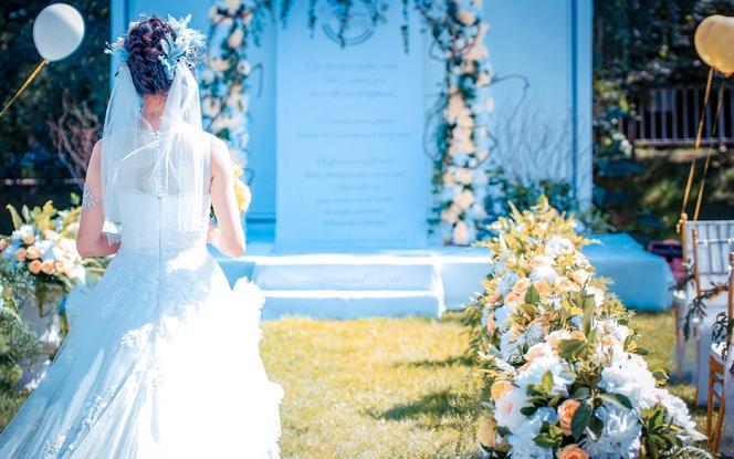 【婚礼跟拍】单机位摄影+摄像,资深摄影师指导拍摄