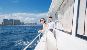 2020游艇海景、五星级酒店、爆款套餐4折限量抢