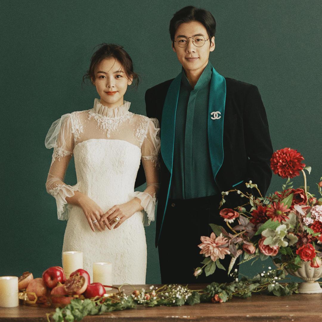 【蜜月旅行】皇室系列+威廉高级定制馆