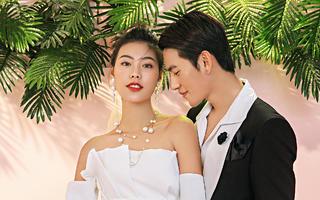 杭州东尚婚纱摄影