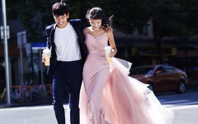 【罗门婚纱】 樊先生& 李小姐