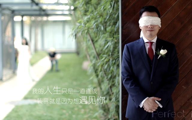 总监三机位 北京旬会所最真实最感人的婚礼作品