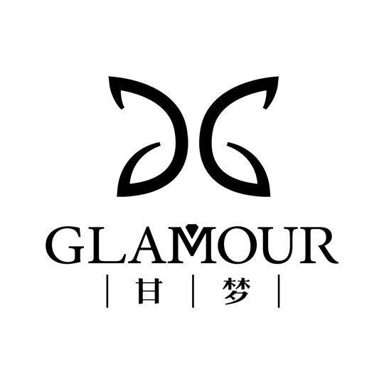 Glamour甘梦钻戒定制(太原形象店)