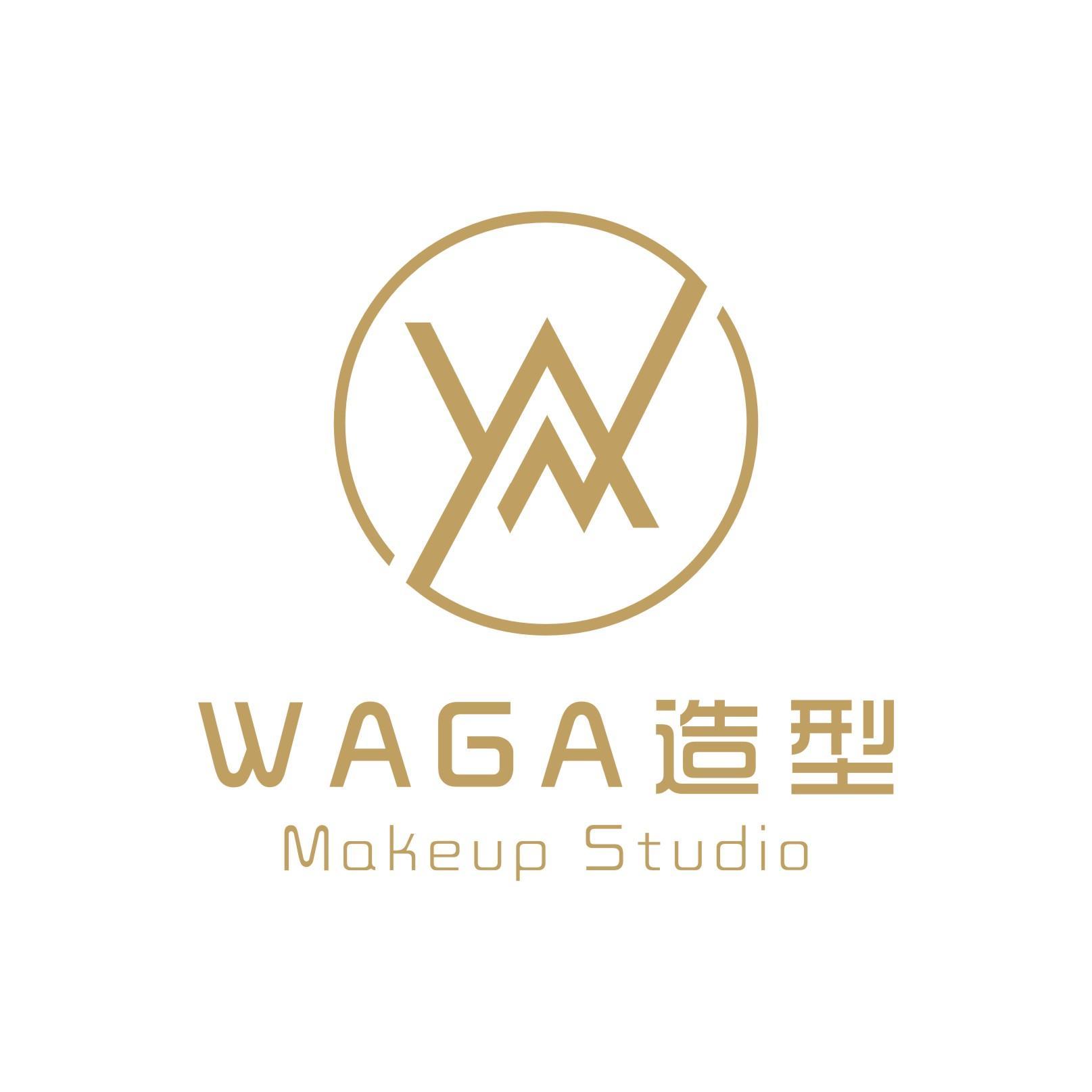 WAGA造型工作室旗舰店