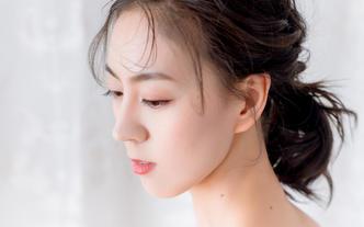 资深档全程跟妆3造型唯美简约妆容 送伴娘妆