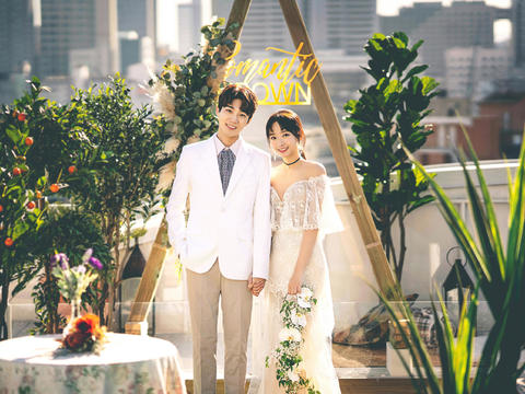 【店铺特供】超值钜惠套系订单送万元婚嫁礼