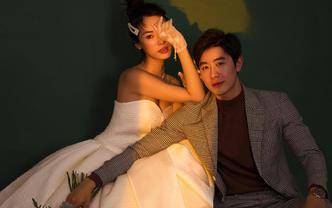 【国内旅拍】唯美韩式系列婚纱照 特价套系