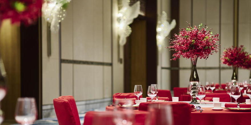 珠海仁恒洲际酒店