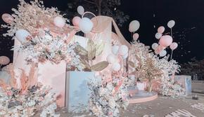 【珂珂】求婚仪式/生活的仪式感送摄像