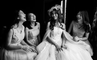 [臻韬映像]婚礼跟拍单机位