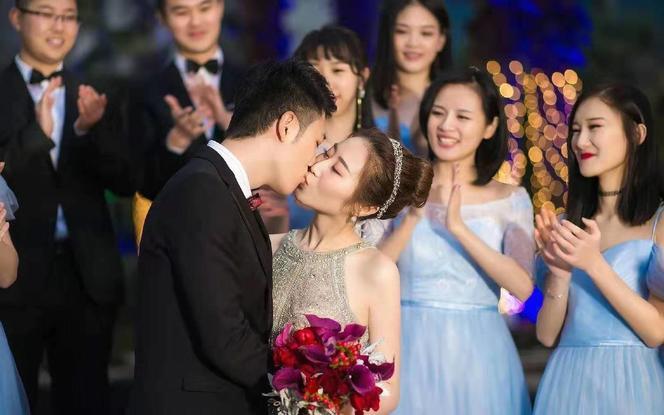 「佐木跟拍专供特惠」纪实婚礼首席单机位
