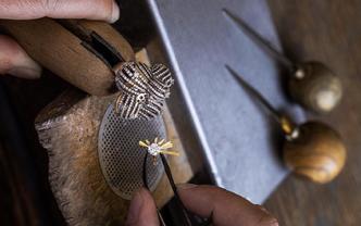 岚卡斯珠宝售后|清洗维修保养|