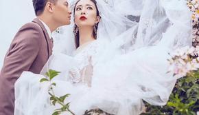 【珂珂】婚纱四件套 1888