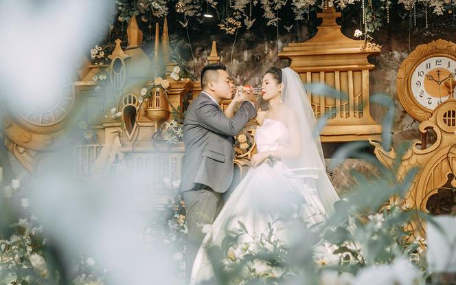 超值抢购总监档-重庆婚礼跟拍-唯美纪实
