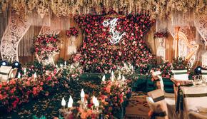 【百万新娘首推】限时秒杀高热定制婚礼