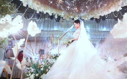 【双机摄像+迎亲快剪】光和映像|婚礼跟摄