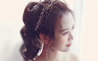 首席化妆师新娘跟妆