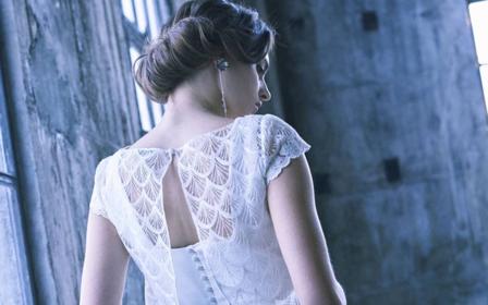 【番茄新娘】以色列品牌婚纱 新品发布
