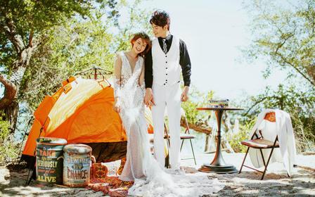 巴厘岛旅拍海外婚纱摄影ღ星级酒店ღ机票补贴