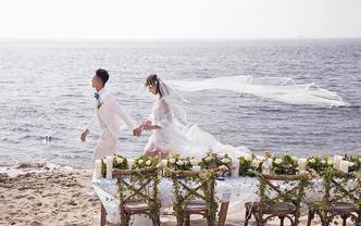【热带风情拍摄基地】25°N沙洲+上百种拍摄元素