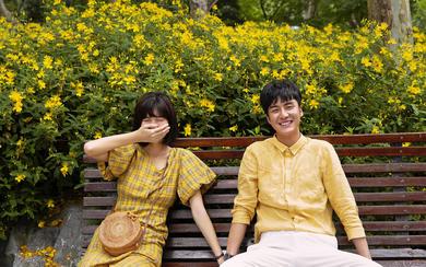 艾薇儿婚纱摄影工作室江滨客照系列