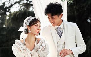 首尔首尔婚纱摄影