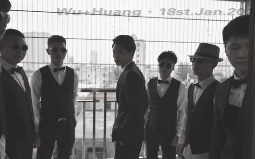 【小辉映画】2020.1.18婚礼15秒小视频