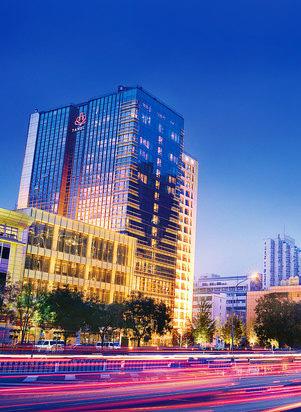 北京唐拉雅秀酒店