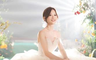 【超值套餐】海口高级师化妆师新娘全程跟妆+亲友妆