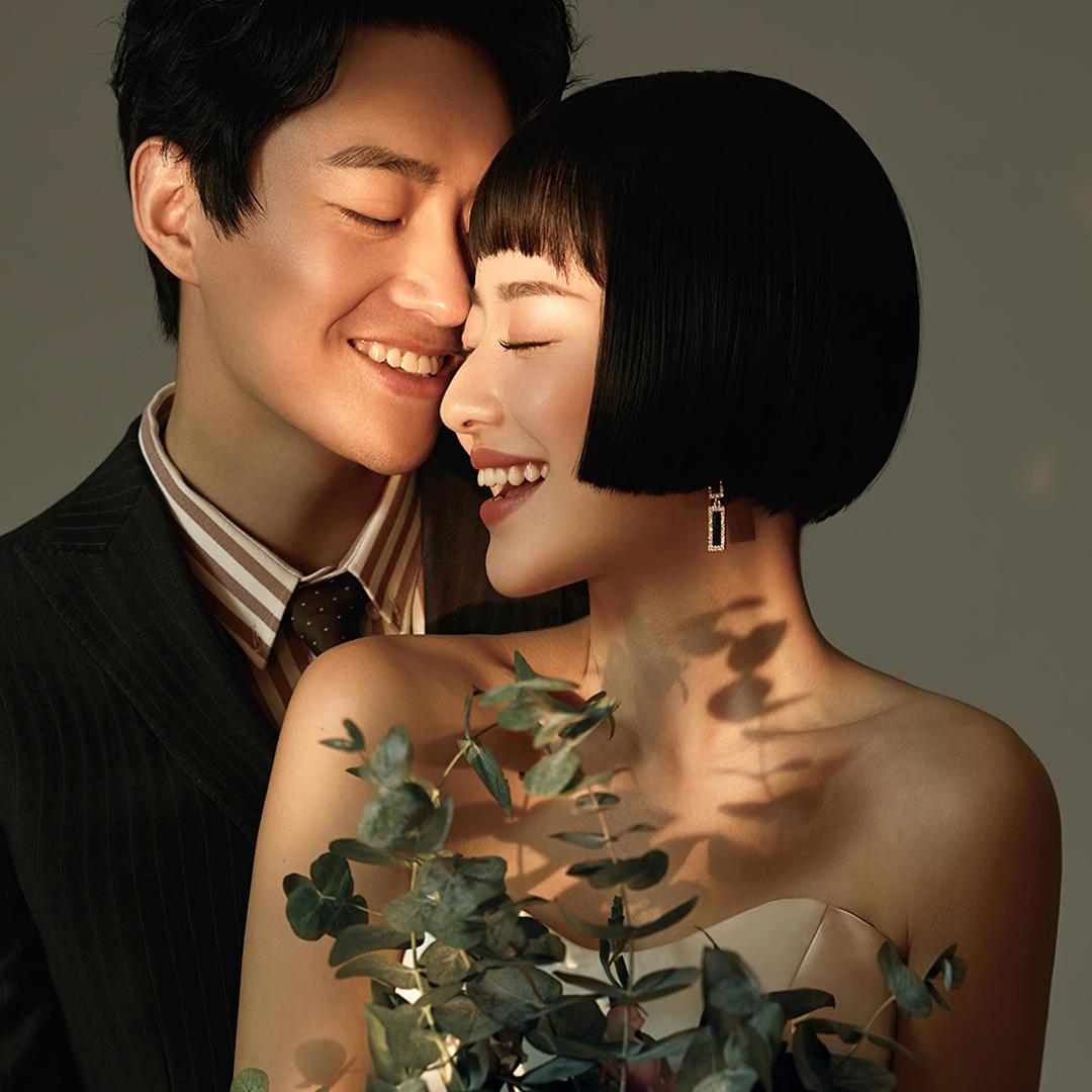 他她摄影【包邮+私人订制】性价比高婚纱照工作室