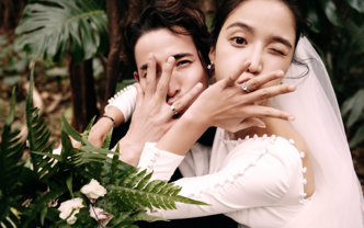 滟华容杭州旅拍婚纱摄影+送双人拍摄午餐